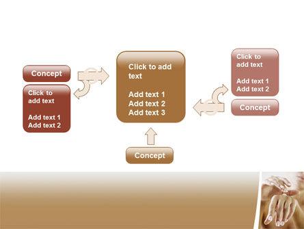 Hand Cream PowerPoint Template Slide 13
