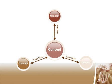 Hand Cream PowerPoint Template Slide 14