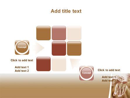Hand Cream PowerPoint Template Slide 16