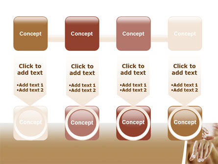 Hand Cream PowerPoint Template Slide 18
