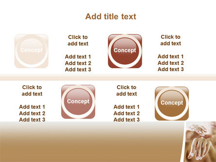 Hand Cream PowerPoint Template Slide 19