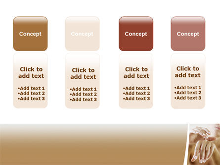 Hand Cream PowerPoint Template Slide 5