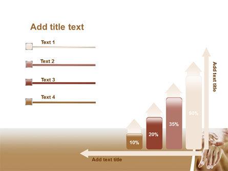 Hand Cream PowerPoint Template Slide 8