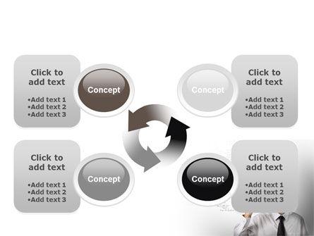 Business Success Planning PowerPoint Template Slide 9