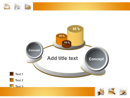 Business Attributes PowerPoint Template Slide 16