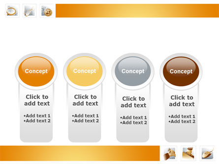 Business Attributes PowerPoint Template Slide 5