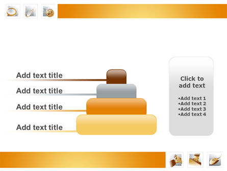 Business Attributes PowerPoint Template Slide 8