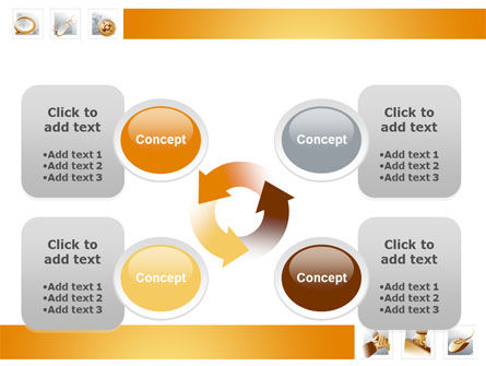 Business Attributes PowerPoint Template Slide 9