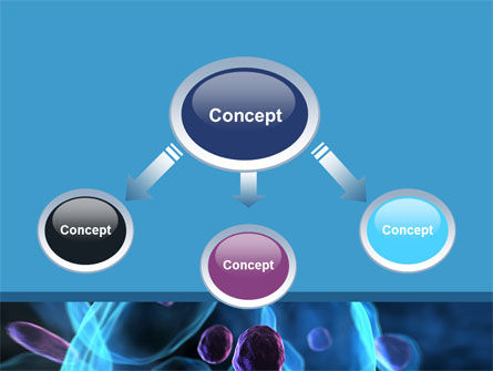 Stem Cells PowerPoint Template, Slide 4, 08249, Technology and Science — PoweredTemplate.com