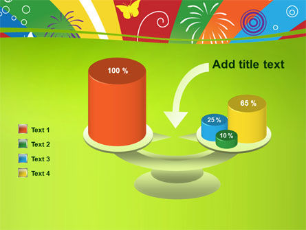 School Stationery PowerPoint Template Slide 10