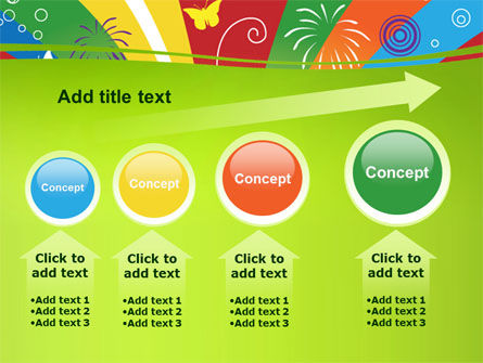School Stationery PowerPoint Template Slide 13