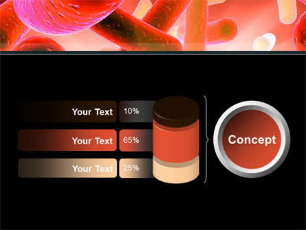 Dyad PowerPoint Template Slide 11