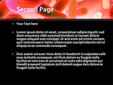 Dyad PowerPoint Template#2