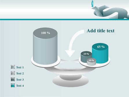 Financial Debt PowerPoint Template Slide 10