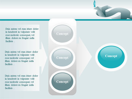 Financial Debt PowerPoint Template Slide 11
