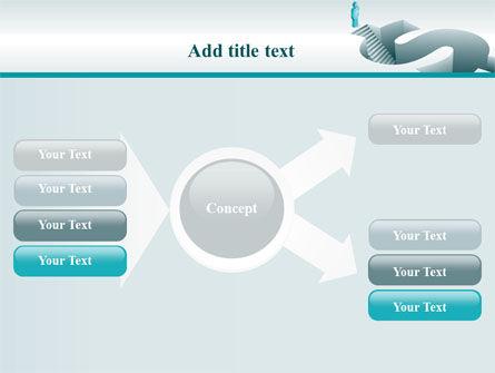 Financial Debt PowerPoint Template Slide 14