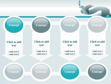 Financial Debt PowerPoint Template Slide 18