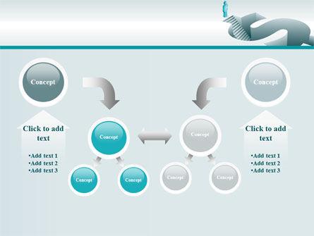 Financial Debt PowerPoint Template Slide 19