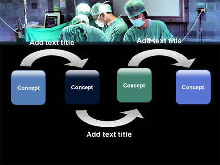 Surgical Procedure PowerPoint Template, Slide 4, 08272, Medical — PoweredTemplate.com