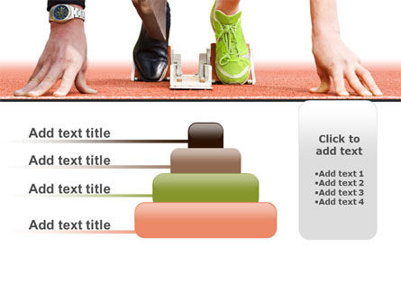 Business Sport PowerPoint Template Slide 8