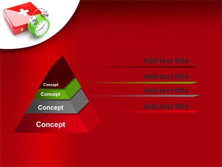 Medical Emergency PowerPoint Template Slide 12