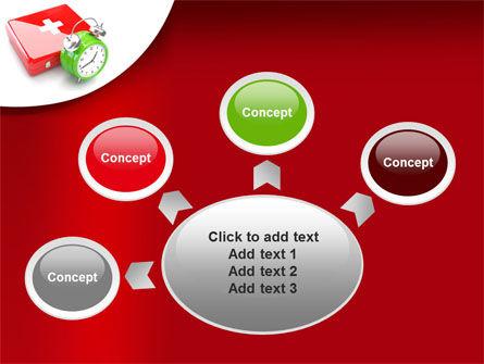 Medical Emergency PowerPoint Template Slide 7