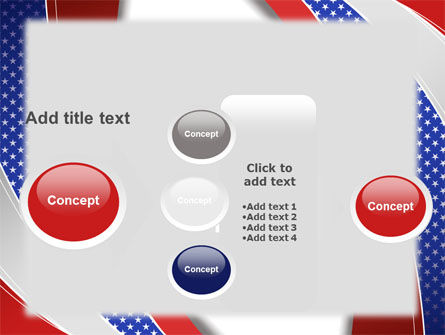 Elections Theme PowerPoint Template Slide 17