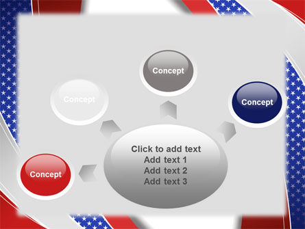 Elections Theme PowerPoint Template Slide 7