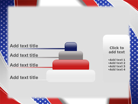 Elections Theme PowerPoint Template Slide 8