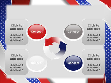 Elections Theme PowerPoint Template Slide 9