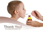 Cough Medicine PowerPoint Template#20