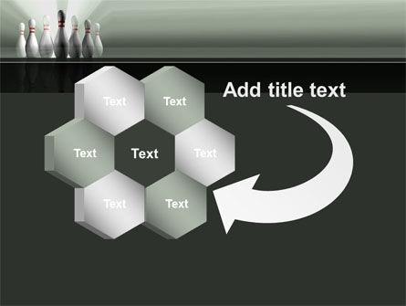 Ninepins PowerPoint Template Slide 11