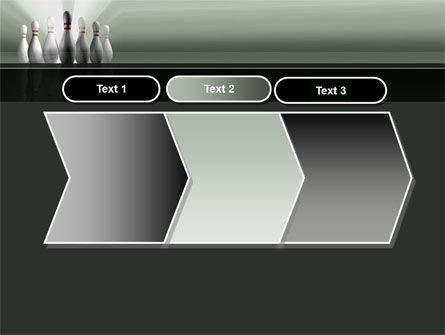 Ninepins PowerPoint Template Slide 16