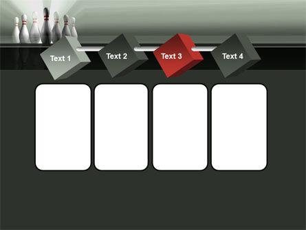 Ninepins PowerPoint Template Slide 18