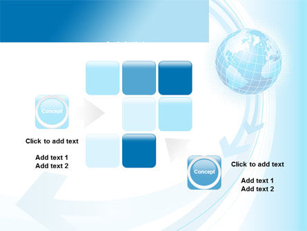 Global Changes PowerPoint Template Slide 16