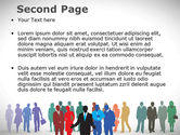 People Diversity PowerPoint Template#2