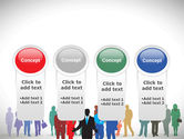 People Diversity PowerPoint Template#5