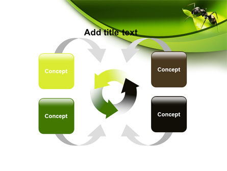 Ant PowerPoint Template Slide 6