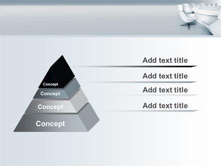 Boardroom PowerPoint Template Slide 12
