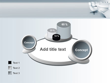 Boardroom PowerPoint Template Slide 16