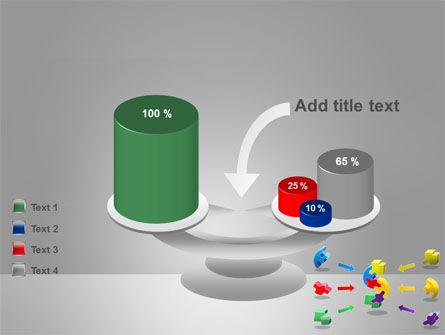 Profit Components PowerPoint Template Slide 10