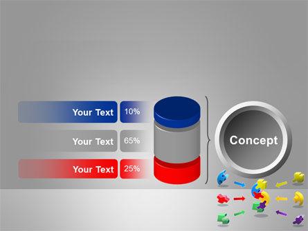 Profit Components PowerPoint Template Slide 11