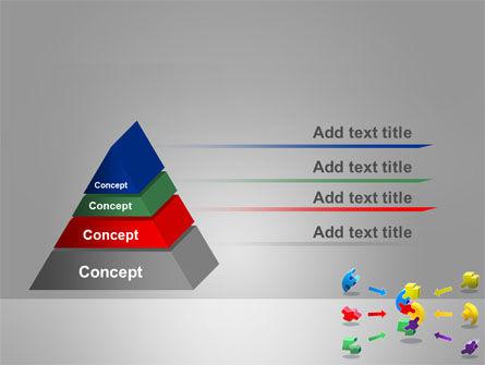 Profit Components PowerPoint Template Slide 12