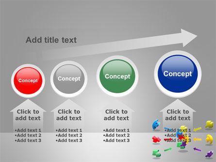 Profit Components PowerPoint Template Slide 13