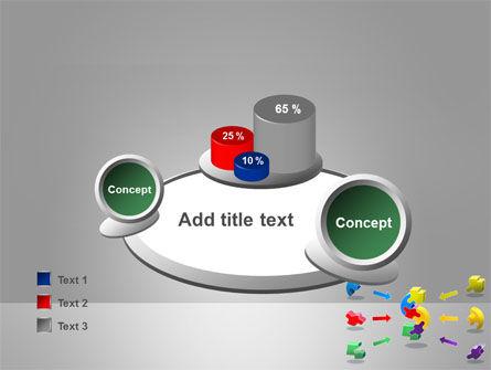 Profit Components PowerPoint Template Slide 16