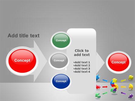 Profit Components PowerPoint Template Slide 17