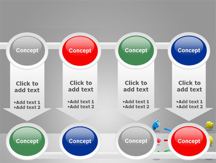 Profit Components PowerPoint Template Slide 18