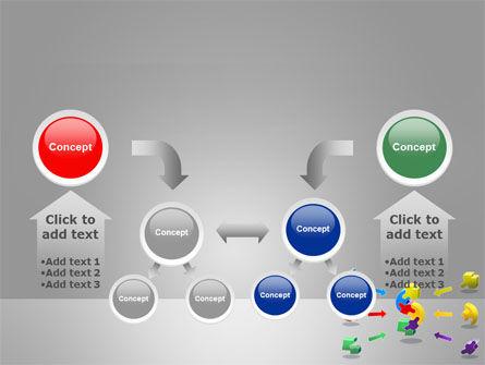 Profit Components PowerPoint Template Slide 19