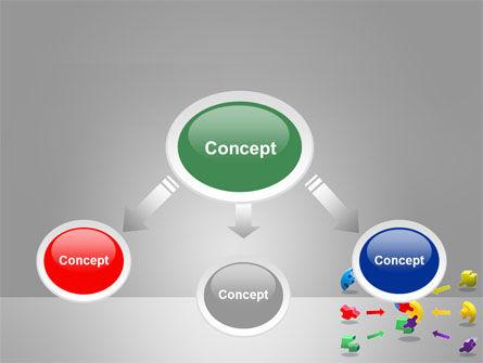Profit Components PowerPoint Template Slide 4