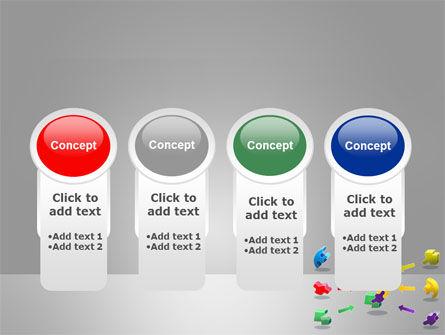 Profit Components PowerPoint Template Slide 5